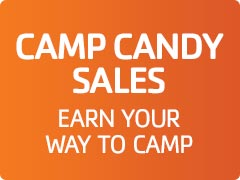 Camp Candy Sales