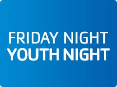 Friday Night Youth Night