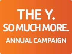 The Y So Much More Annual Campaign
