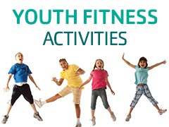Youth Fitness Activities