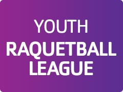 Youth Raquetball League